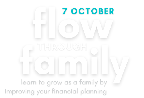 FLOW Conference 2021 - FLOW through FAMILY
